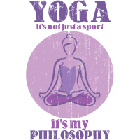 Meditation Yoga Gelassenheit Konzentration Sport