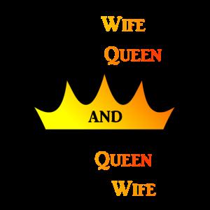Wife Queen