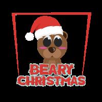 Süßes Weihnachtsgeschenk Geschenkidee