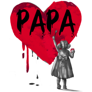 Papa - Tochter
