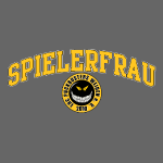 Puckbusters Spielerfrau Design