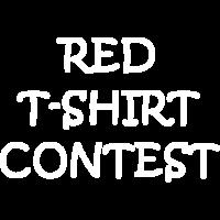 Red T-Shirt Contest - Fun Design