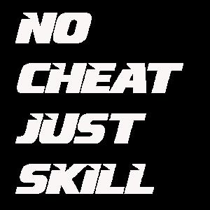 no cheat