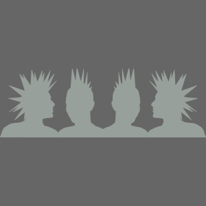 Punk Heads
