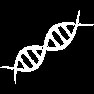 DNA weiß