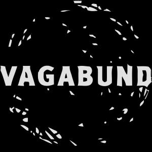 Vagabund - Small Logo