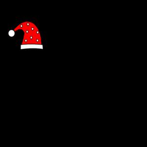 Ich geh' Weihnachtsfeier