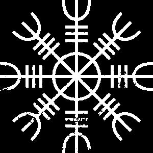 Aegishjalmr - Der Helm der Ehrfurcht - Viiking