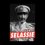 Haile Selassie - Royalty