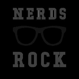 Nerds rock!