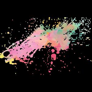 Splash - Color Design