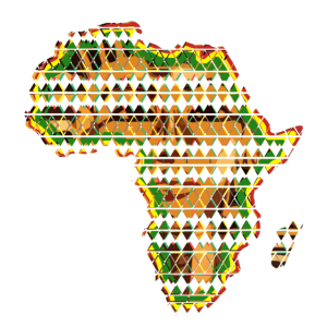 Africa Colors