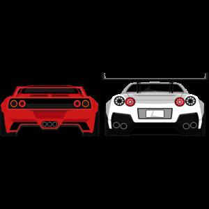 fast cars - sportautos