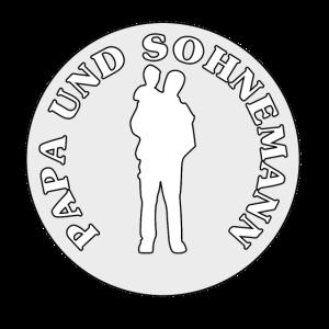 Vater und Sohnemann // Geschenkidee