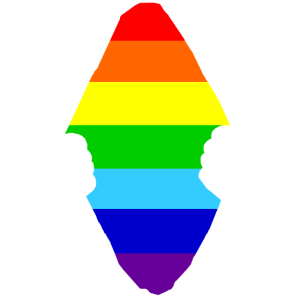 gay pride homosexuell sex flagge geschenk love ehe