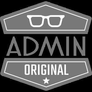 admin original