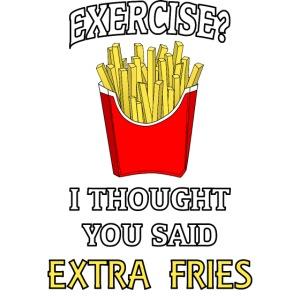 Extra Fries