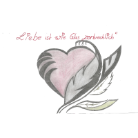 Sanftes Herz