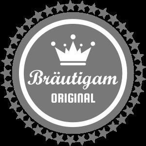 bräutigam orginal