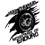 Monsters of Enduro No.6