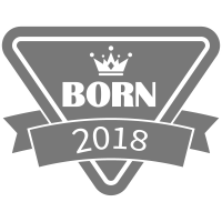 born 2018