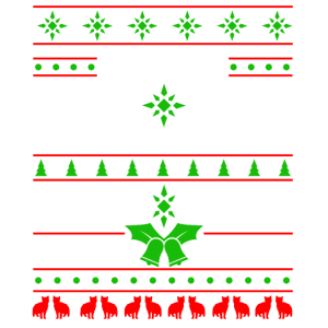 Weihnachten Katzen Katzen Katzen