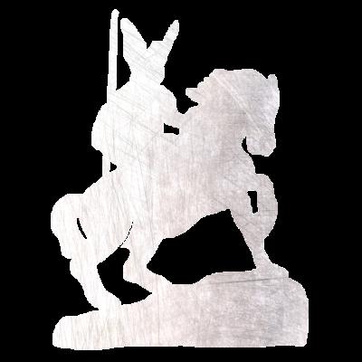 Wittekinddenkmal Herford - Das Wittekinddenkmal in Herford. Ein tolles Design für alle die Herford lieben. - Wittekinddenkmal,Herford,Denkmal