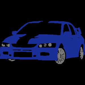 rennauto