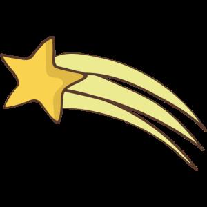Sternschnuppe