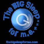 Big Sleep Logo