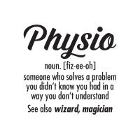 Physio Definition