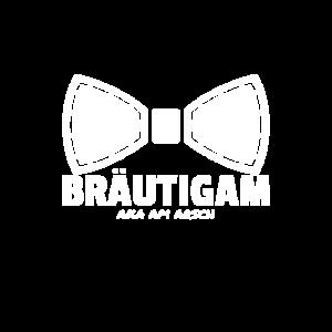 Bräutigam - Lustiges Spaß Shirt Junggeselle