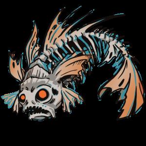 Grätenfisch