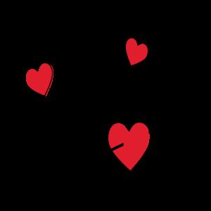 Love Geschenk Valentinstag
