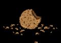 Motif Eat cookies
