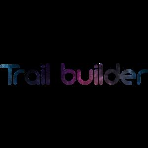 Trailbuilder mountainbiken mtb mountainbike