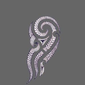 Maori Style 01
