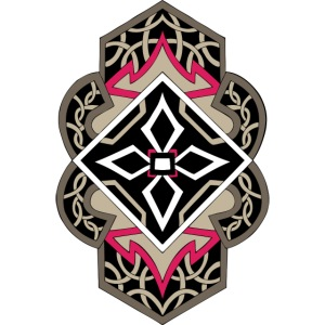 Celtic Ornament 02
