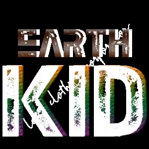 Earth Kid T-Shirt