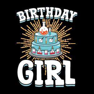 Stem Mad Science Geburtstagsfeier Geburtstagskind