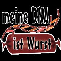 DNA Wurst