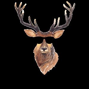 Jäger Cool Hirsch