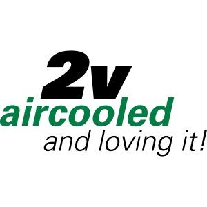2v aircooled