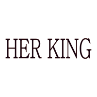 Her King / Paar Shirts