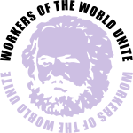 Marx - Workers of the World Unite T-Shirts