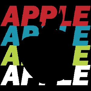 Apfel Apfelbaum