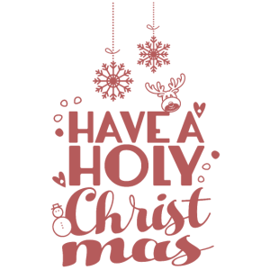 Heilige nacht Sterne Schmuck Schneemann Weihnacht