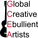 GCEA - Global Creative Ebullient Artists
