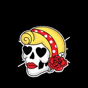 Pin Up Girl | Tattoo
