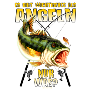 Das Geschenk für Angler - wichtigeres als Anglen